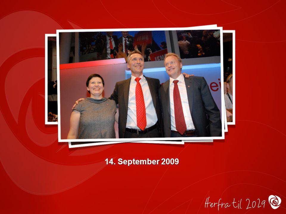 14. September 2009