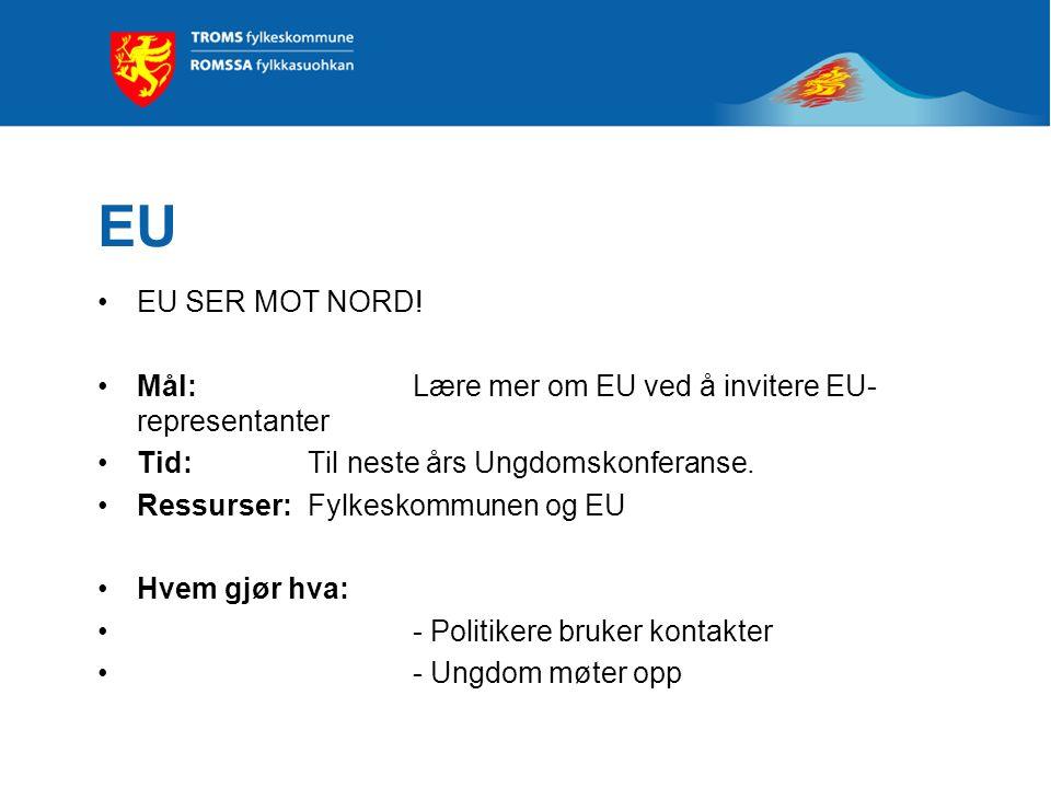 EU EU SER MOT NORD.