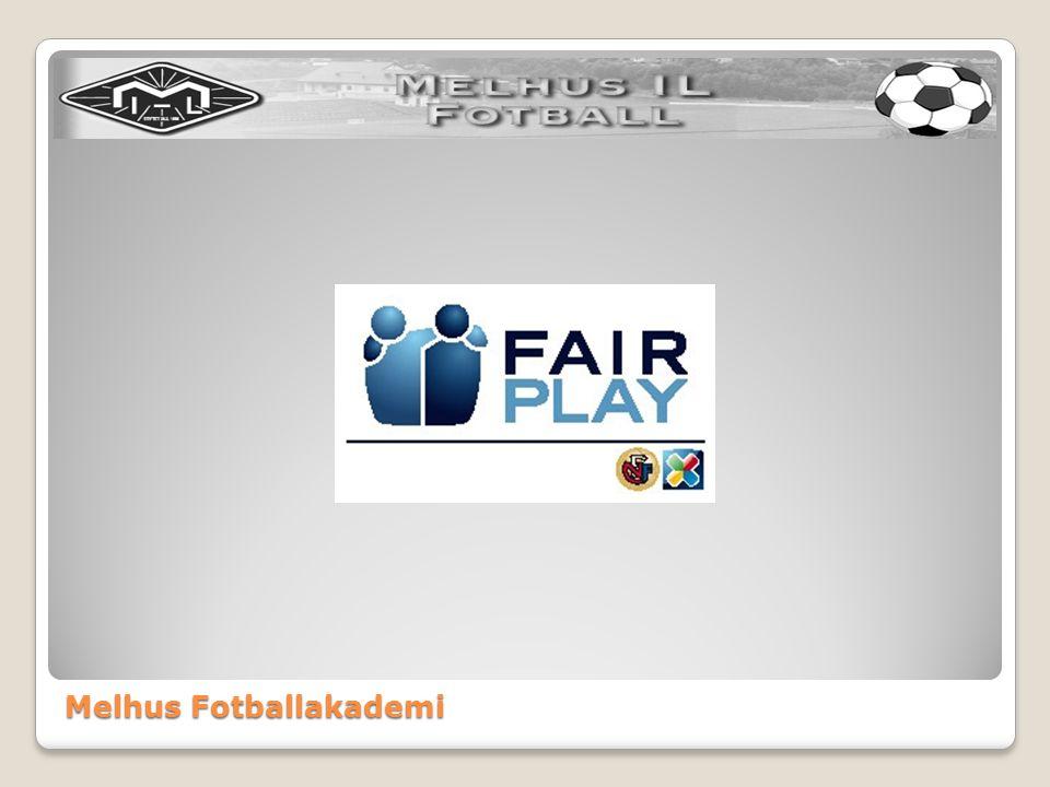 Melhus Fotballakademi