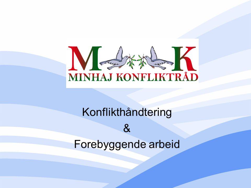 Mediaomtale Navn på bøker hvor MKR er nevnt: 1) Hareide, Dag: Konfliktmegling – et nordisk perspektiv, 2006.