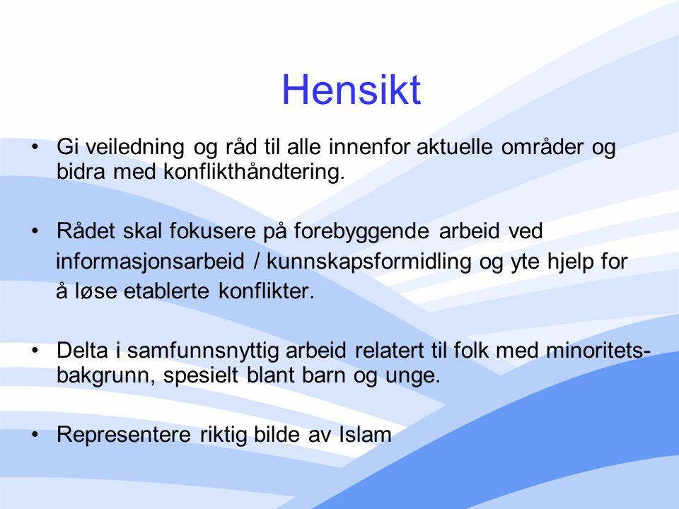 Oslo Akershus Konfliktråd Faglig kompetanse i form av kurs i konflikt- håndtering av OAKR Veiledning i håndtering av saker Repetisjon og evaluering