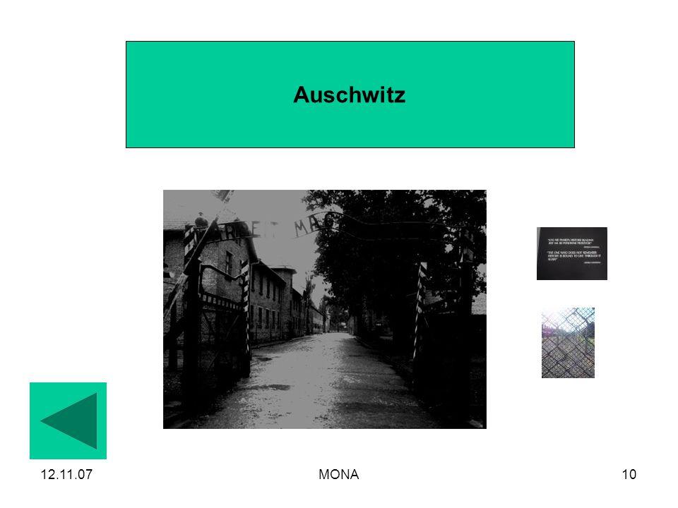 12.11.07MONA10 Auschwitz