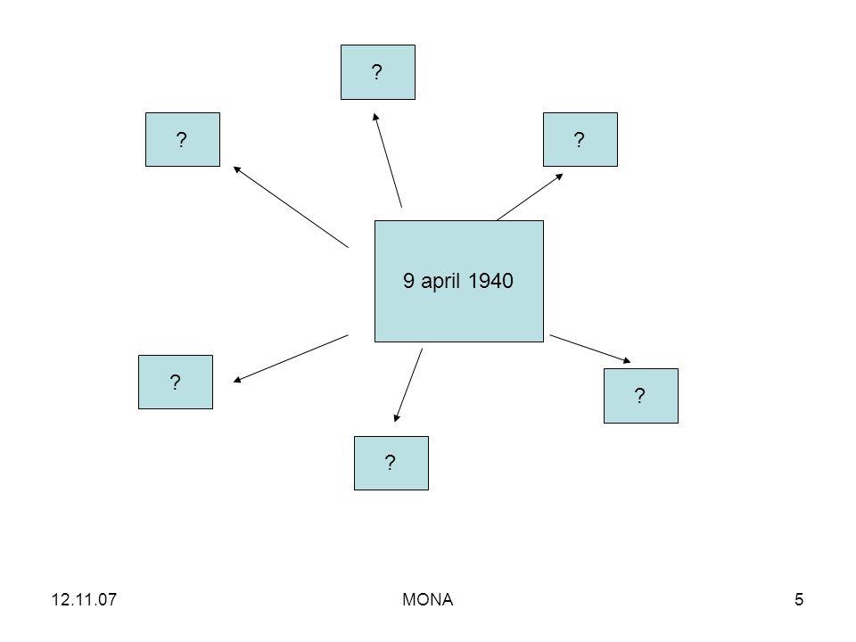12.11.07MONA5 9 april 1940 ? ?? ? ? ?
