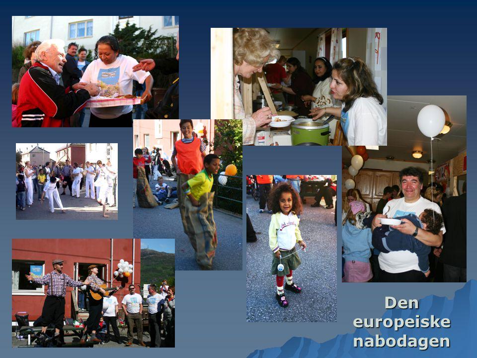 Den europeiske nabodagen