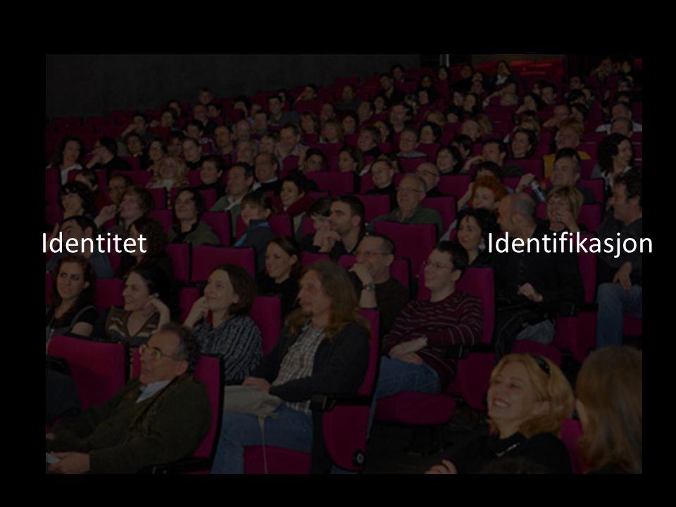 IdentitetIdentifikasjon