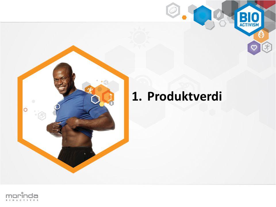 1.Produktverdi