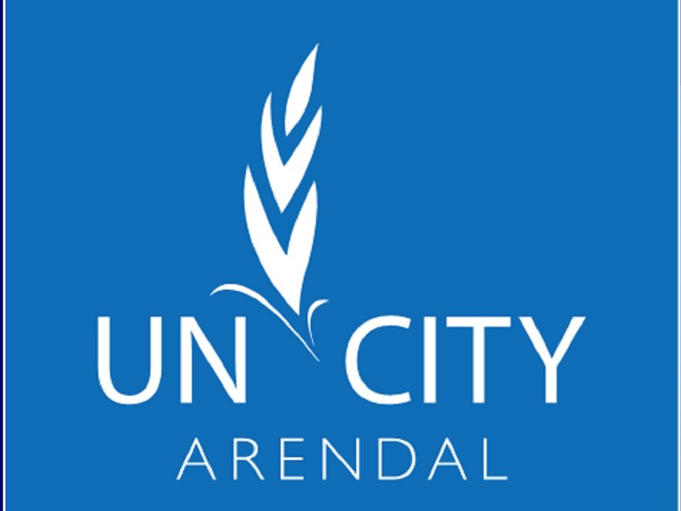 4 UN-City Arendal