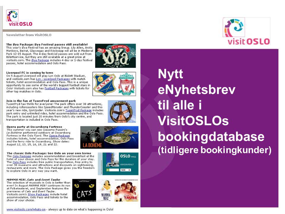 Distribusjonspartnere - digitale Ny strategisk partner: CatchTheEye –Distribusjon til alle skjemer på Deli Delucca Andre samarbeidspartnere: visitnorw