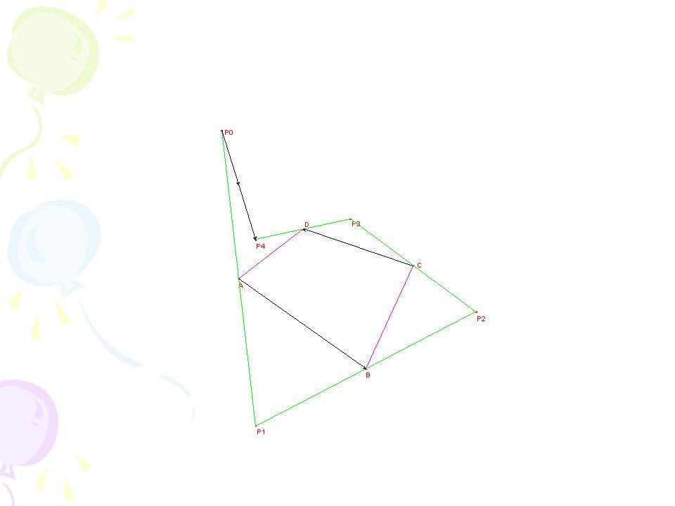 Et konstruksjonsproblem (lenke) lenke Gitt en trekant ABC, konstruer et kvadrat med to hjørner på grunnlinjen AB, og de to andre hjørnene ett på hver av de to andre sidene.