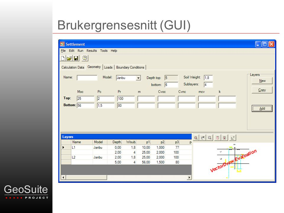 Brukergrensesnitt (GUI)
