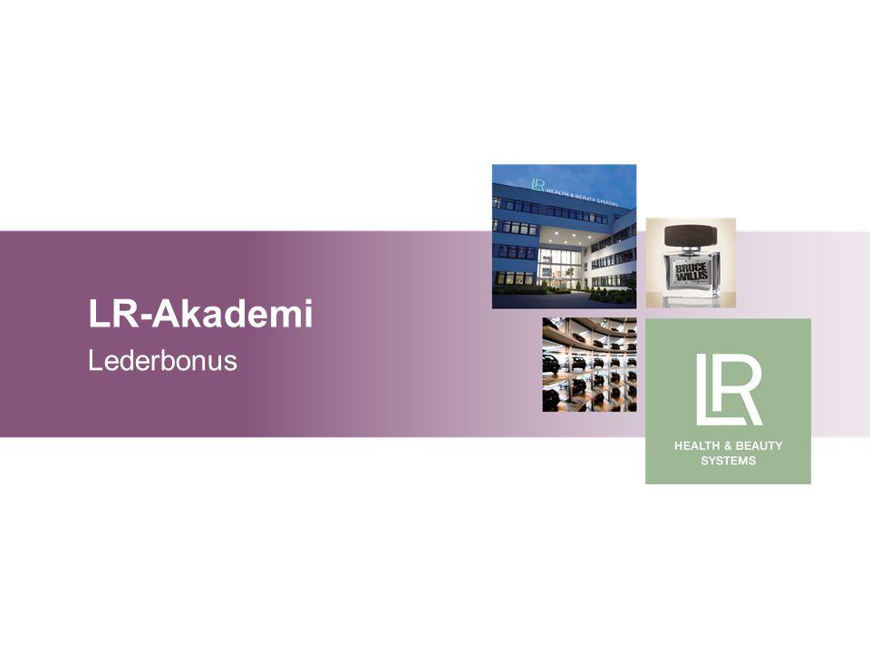 LR-Akademi Lederbonus