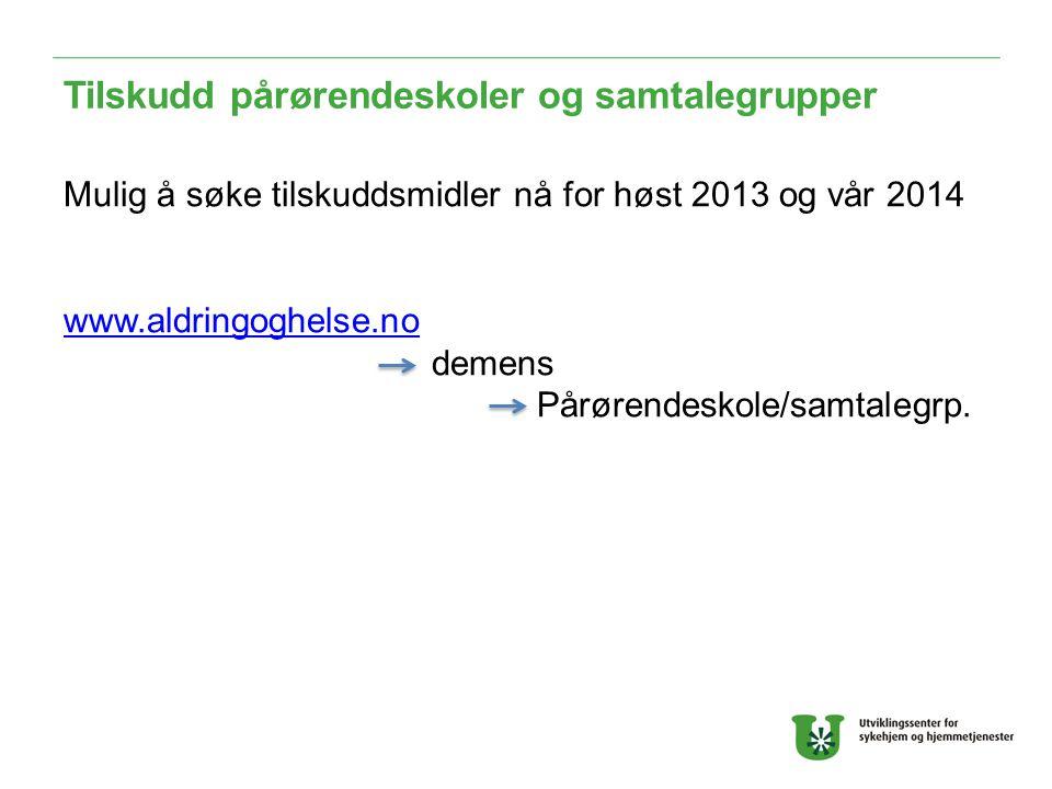 ABC-satsingen i Telemark Sentralt i alle dokumentene er kompetanseheving