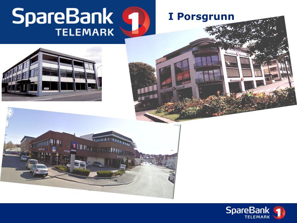 Sentrumsutviklingen i Porsgrunn Hva legger vi vekt på i våre destinasjoner.
