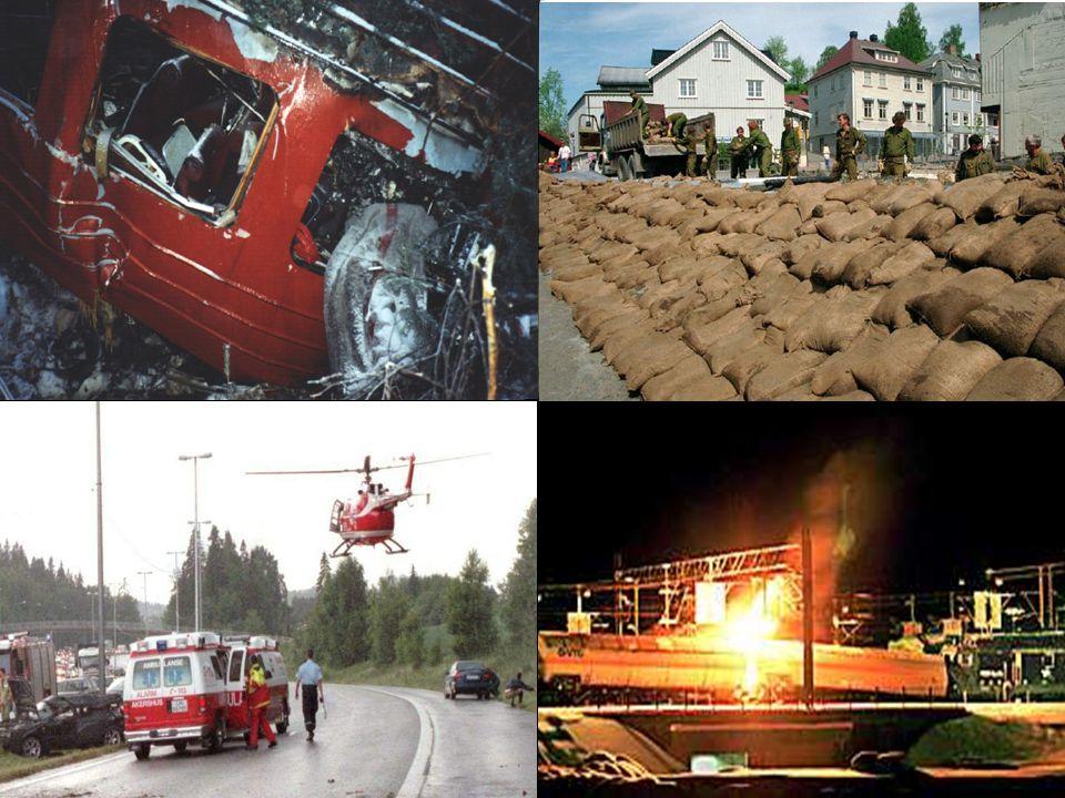 Pasientflyt | Læring for bedre beredskap - Helseinnsatsen etter terrorhendelsene 22.juli 2011 | 24 2012