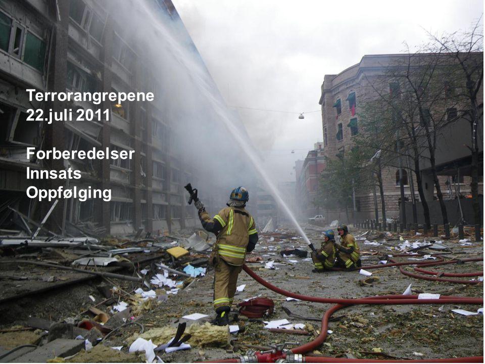Sakset fra Fagbladet DRAMATISK: Ingen kunne forestille seg hva som skulle møte dem som var på vakt denne dagen.