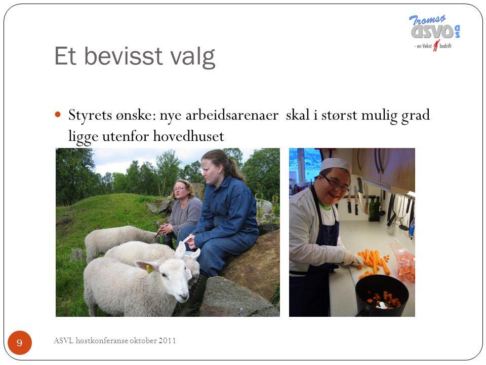 Fruktlevering Vekstakademiet i Tromsø 31.08.2011 10