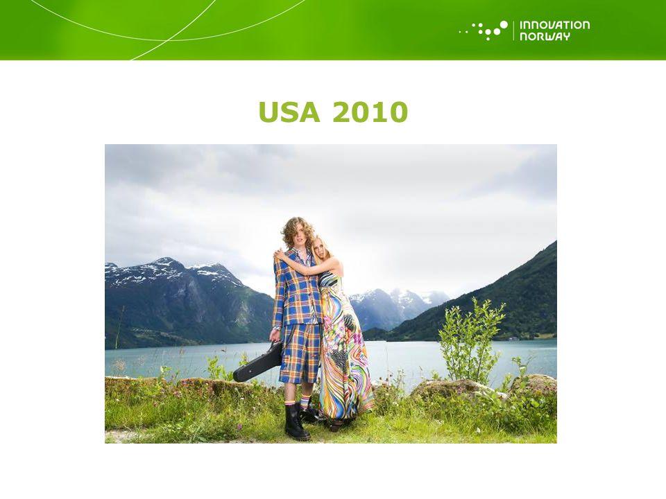 Andre aktiviteter OTC Houston 68.000 deltagere Norsk profilering Outdoor Retailer 17.000 deltagere Profilering med ATTA