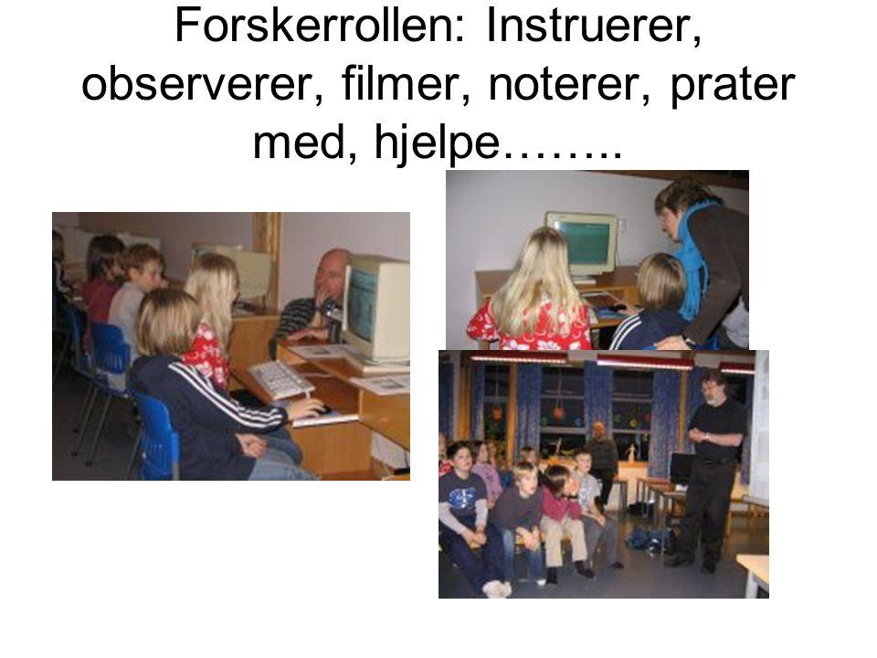 Medieverktøy Norskverkstedet Egypt Fotokurs Møte med mennesker Myter og magi Lenkesamling Tema Norge-100år Spørsmål: Innhold og organisering /navigasjon.