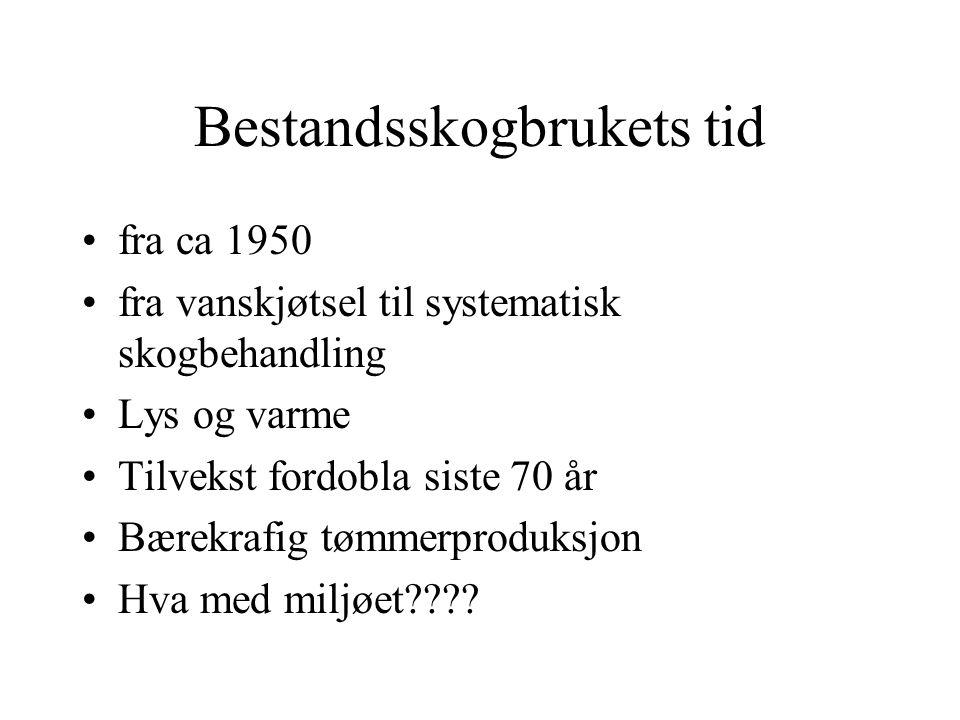 Treforedlingstida Overgang fra oppgangs- til dampsager 1890 – treforedlingsindustrien vokste fram Norges skoger med stormskritt mot undergangen!!!!!!!