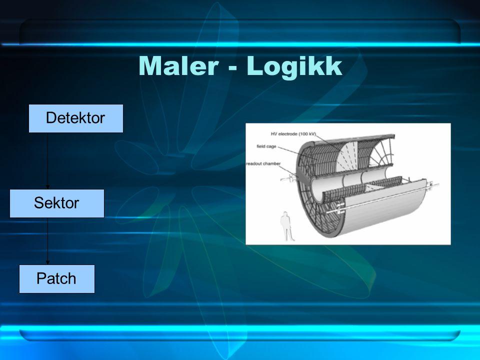 Maler - Logikk Detektor Patch Sektor