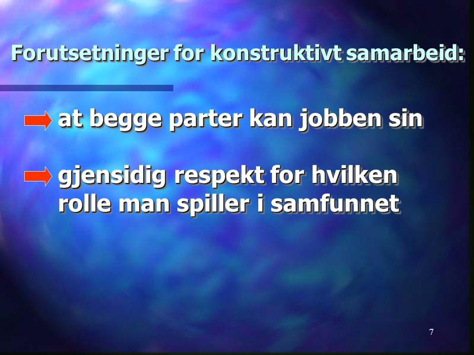 48 Bildebruk Vern om det journalistiske fotografiets troverdighet.