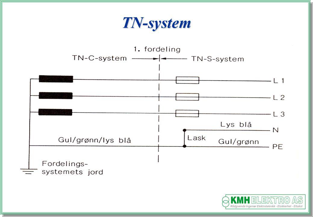 TN-system