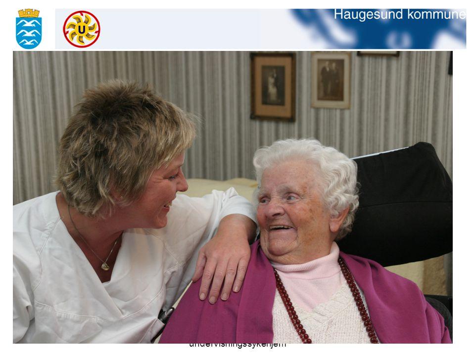 18.08.2014Bjørgene omsorgssenter undervisningssykehjem 94