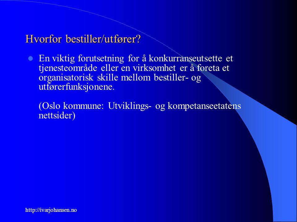 http://ivarjohansen.no Sykdom kjennetegnes av ustabilitet Sykdom kjennetegnes av ustabilitet og uforutsigbarhet (ofte fra dag til dag).