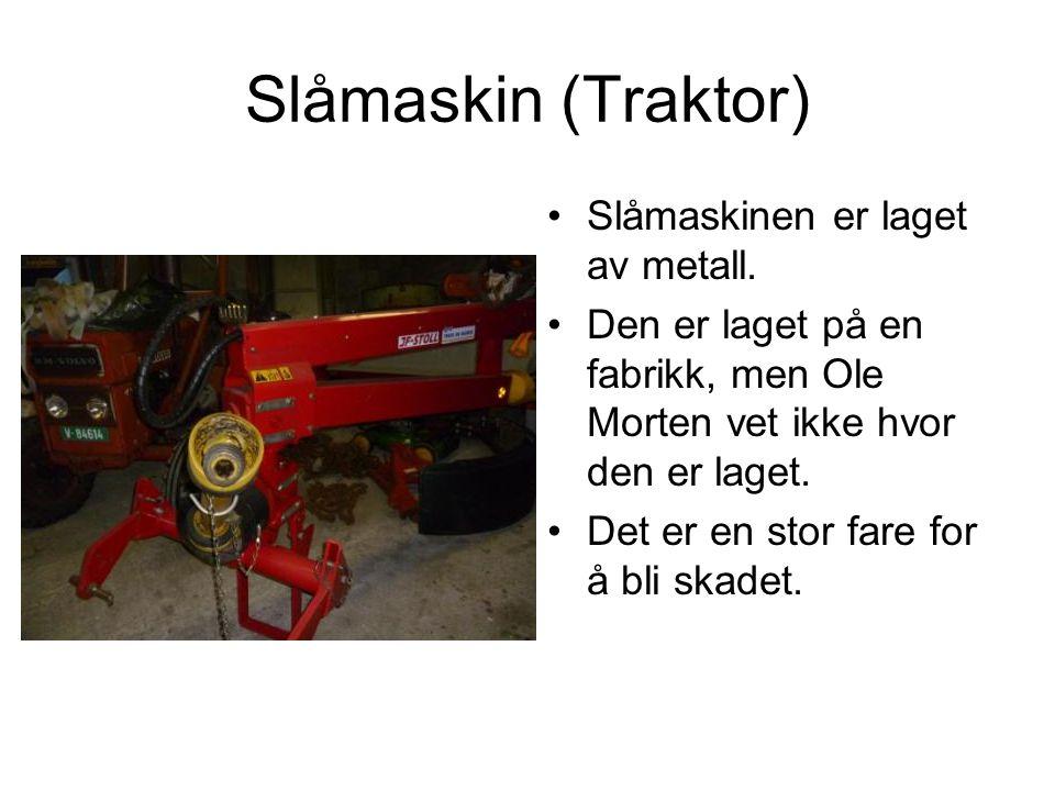Bløtgjødselvogn Ca 20 år gammel.Laget på Kyllingstad fabrikker.