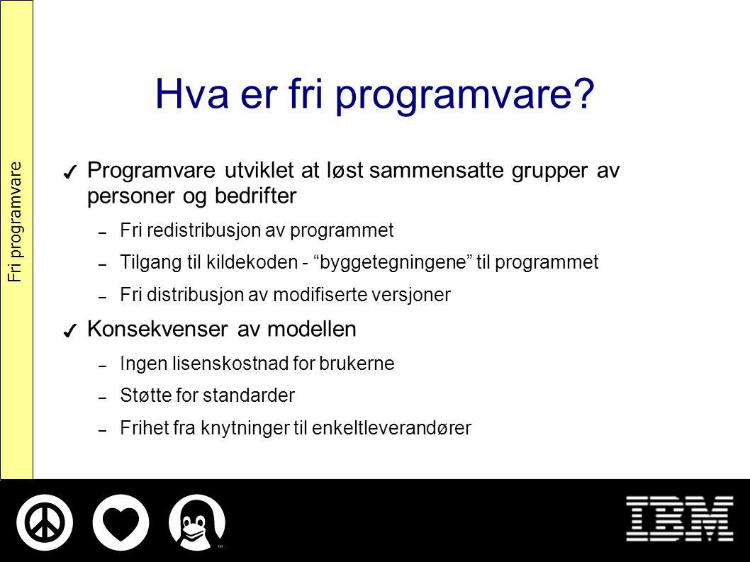 Agenda ✔ Fri programvare ✔ Linux som brukermiljø – Modenhet og applikasjoner ✔ Skolelinux som infrastruktur – Nettverkstjenester – Drift ✔ Økonomi