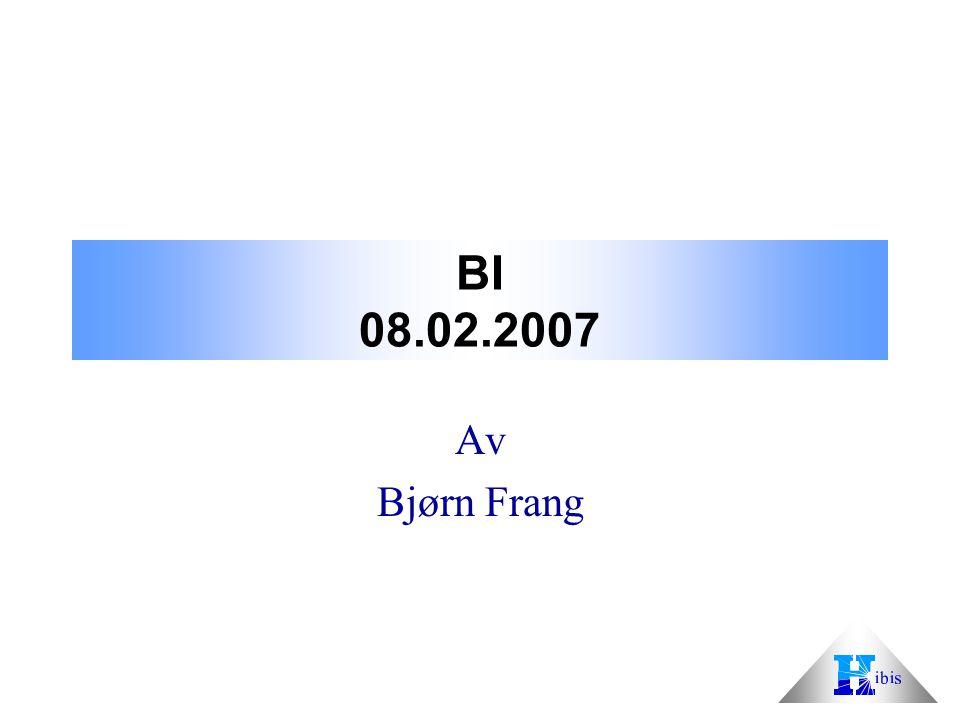 BI 08.02.2007 Av Bjørn Frang