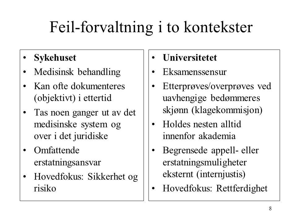9 Ann Rudinow Sætnan: Historien om innføring av et system for produksjonsplanlegging i forbindelse med operasjoner (PREOP): Fleksibel teknologi i møte med en organisasjon preget av stillingskrig