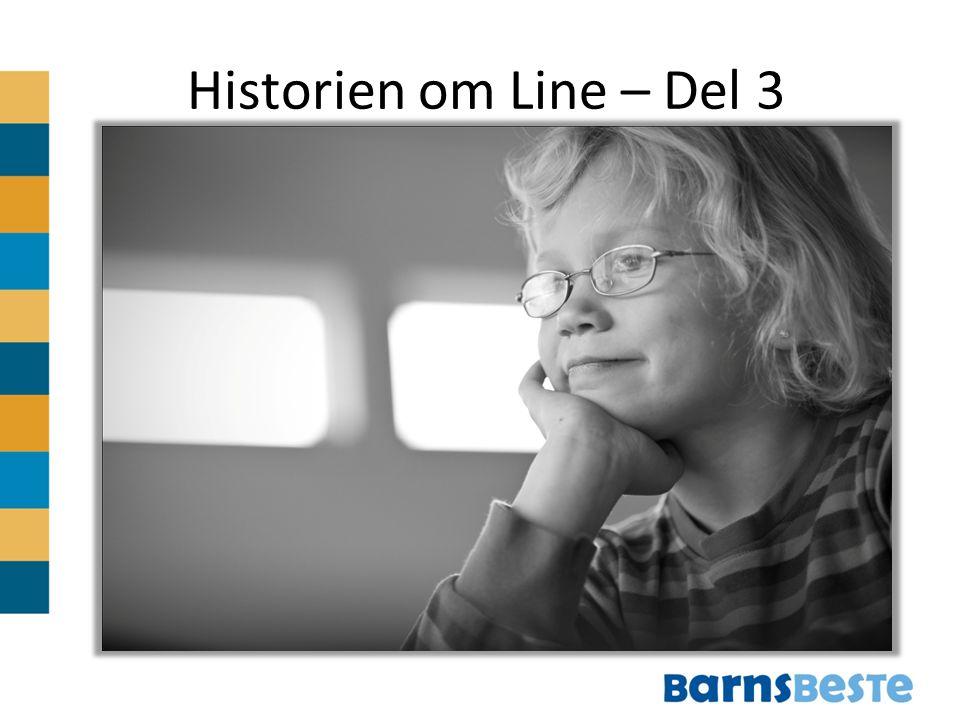 Historien om Line – Del 3