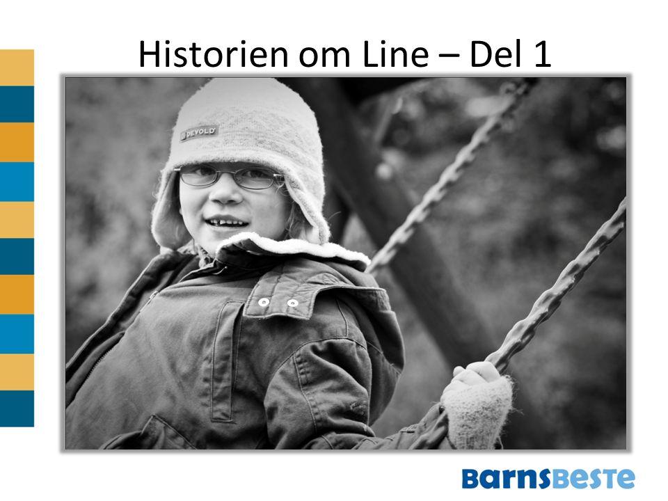 Historien om Line – Del 1