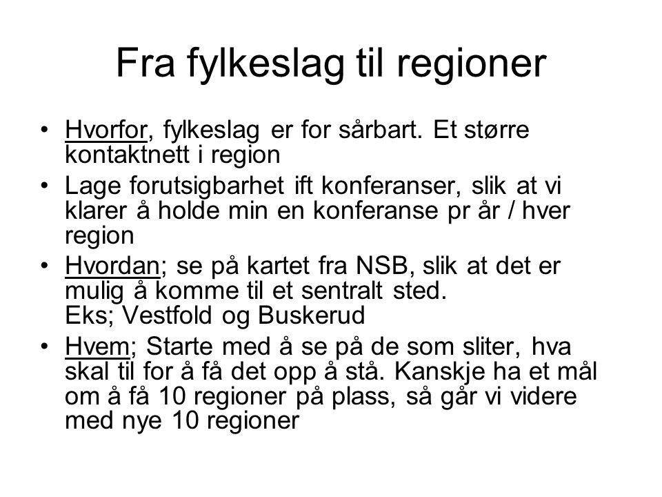 Landsmøtekonferanse og fagdager i Ålesund 1.og 2.