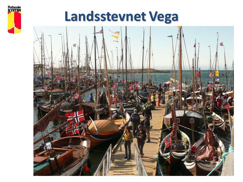 Forbundet KYSTEN Landsstevnet Vega