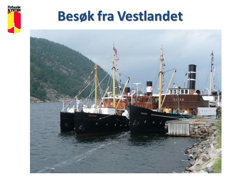 Forbundet KYSTEN Oslo Kystkulturstevne