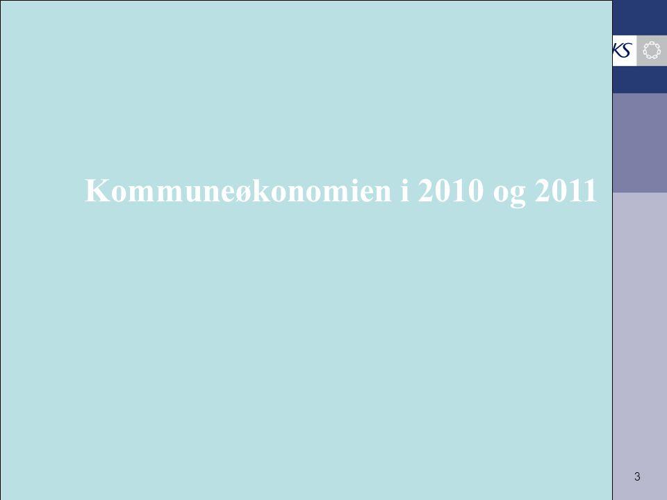 4 Regjeringen oppjusterer lønnsanslaget for Norge for 2011 fra 3¼ til 3,9 prosent Lønnsveksten for hele økonomien kan bli over 4 pst –Norges Bank har gjennomgående ventet lønnsvekst i 2011 over 4 pst i flere år allerede Merskatteveksten dette evt vil gi vil bli trukket inn igjen i 2012