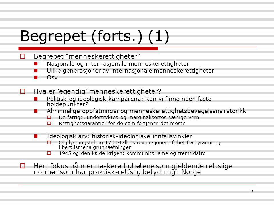 36 Kilder/metode (forts): EMK- rettens kilde- og metodelære (18)  Kort om prioritetsspørsmål ved kollisjon mellom de to autentiske tekstene Wien-konvensjonen art.