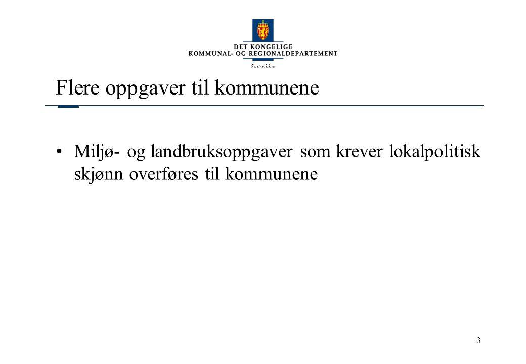 Statsråden 14 Vurderinger i RNB 2002 /kommunepropen 2003 Oppdatering av sykehusgjeld pr.