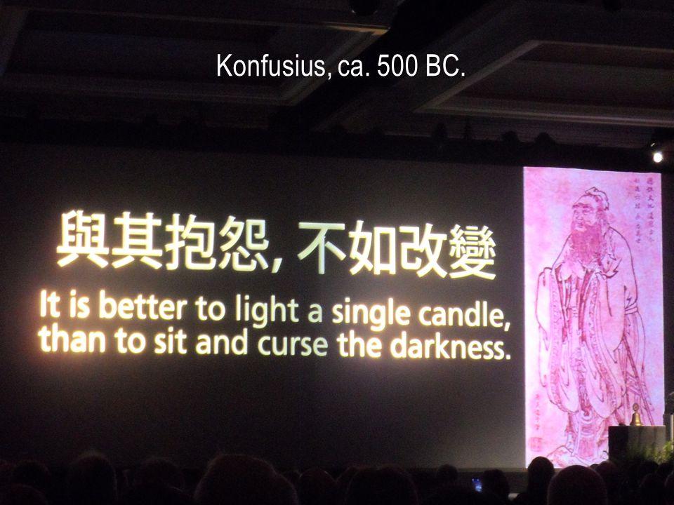 TITLE | 4 En utdypning Det er bedre å tenne et lys enn å forbanne mørket .