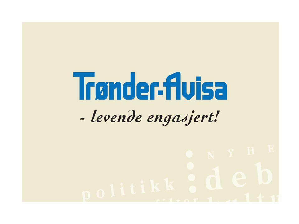 Verdigrunnlaget er utgangspunktet Trønder-Avisa sitt lokale eierskap og økonomiske stilling skal sikres gjennom den forretningsmessige drift og utvikling av Trønder-Avisa og dets datterselskaper Trønder-Avisa skal være seriøs og etterrettelig, og fremstå som fylkesavis for Nord-Trøndelag.