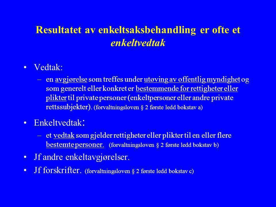 Bruk av IKT i ulike beslutningsprosesser og arbeidsoppgaver i offentlig sektor (I) - Spesielt om elektronisk saksbehandling Disposisjon til Dag Wiese