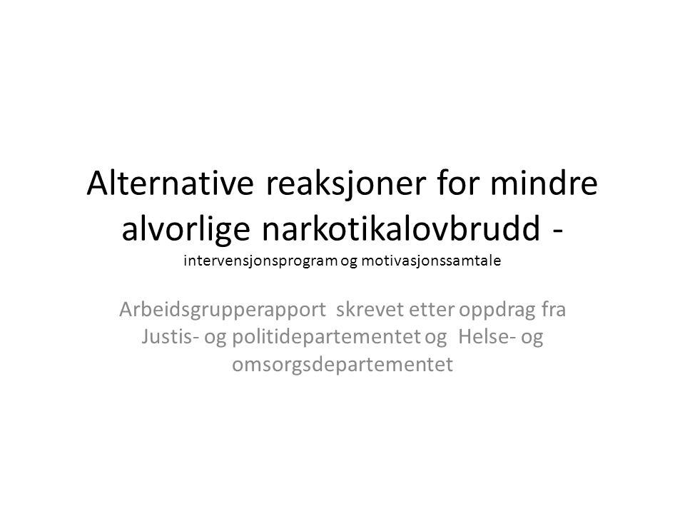 Norsk mal: Tekst med kulepunkter - 1 vertikalt bilde Tips bilde: For best oppløsning anbefales jpg og png-format Oppfølging av forslag fra Stoltenbergutvalget 19.