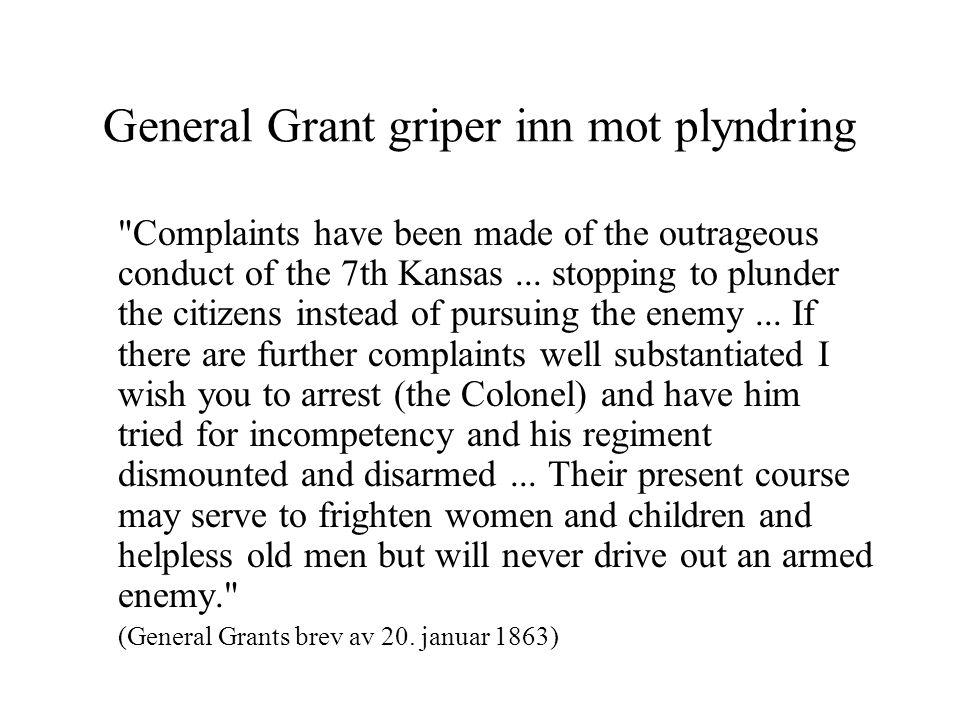 Regler for vakter Samme prinsipp for fredsoperasjoner og okkupasjon.