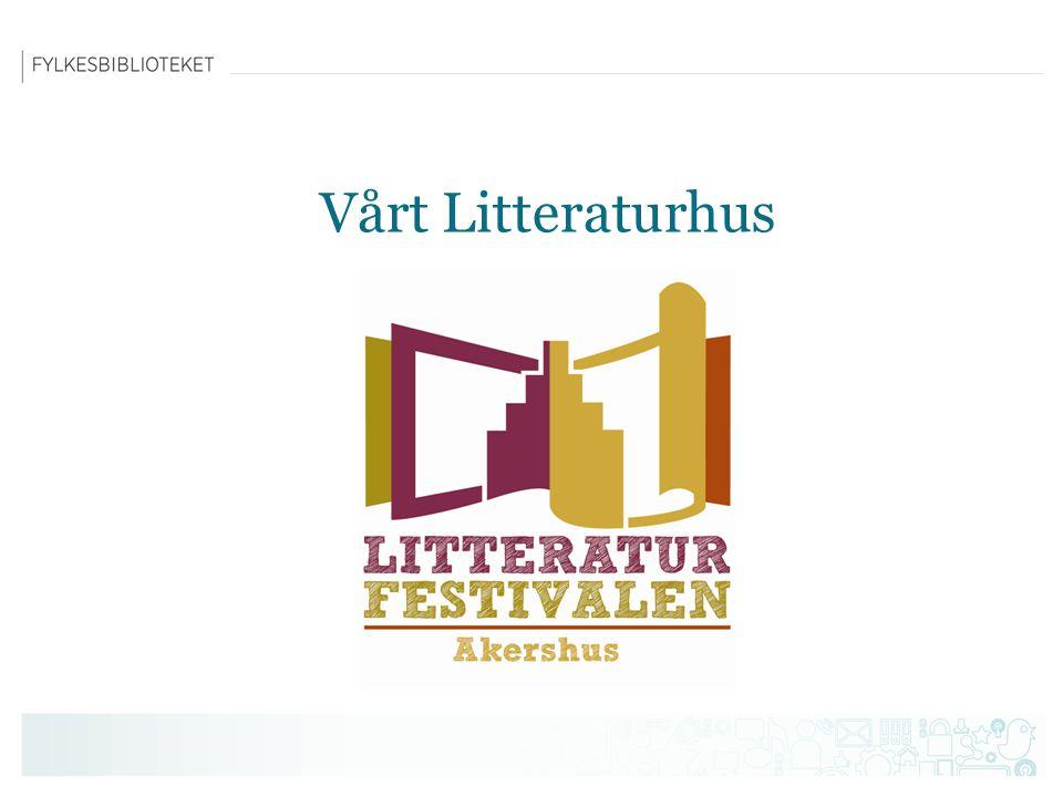 Vårt Litteraturhus