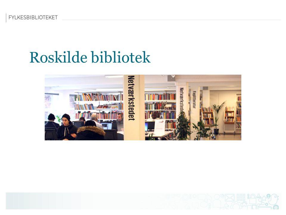 Mandat Sekretariatet skal stimulere til bibliotekutvikling i Akershus gjennom å bidra til at bibliotekene kan søke eksterne prosjektmidler på vegne av eget eller flere bibliotek i fylket.