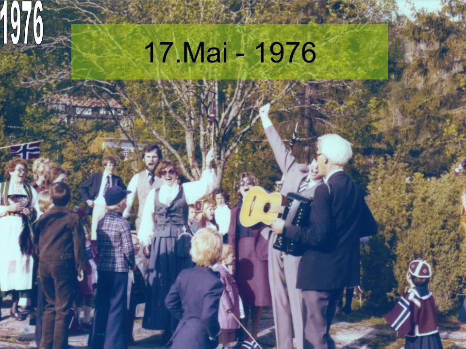 17.Mai - 1976