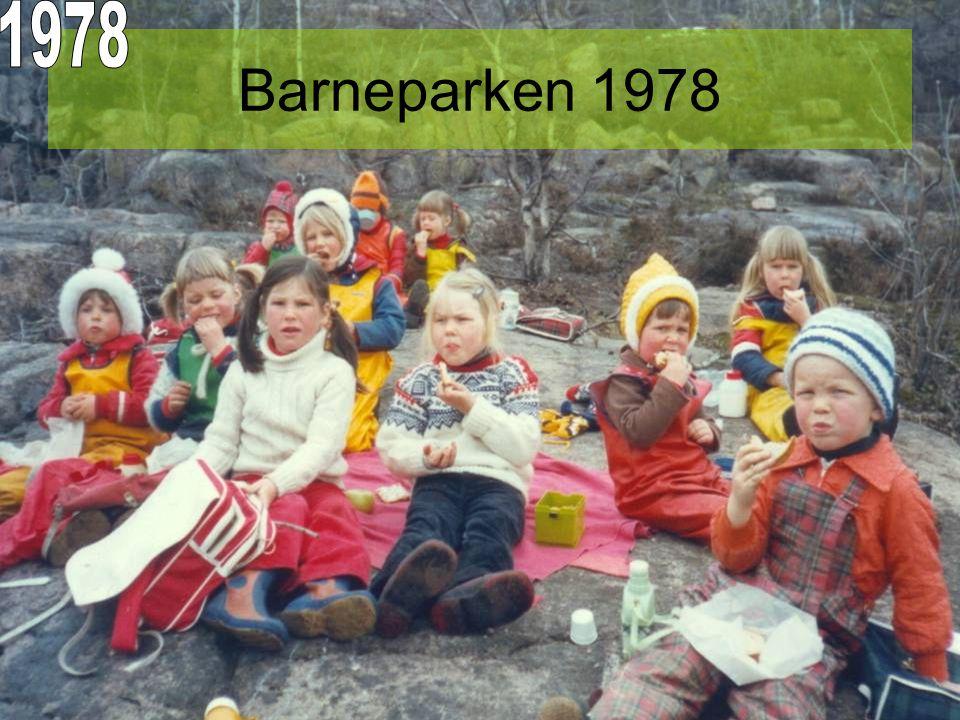 Barneparken 1978