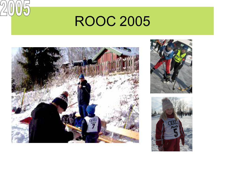 ROOC 2005